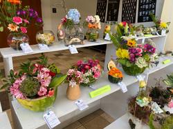 Youth Floral Workshop
