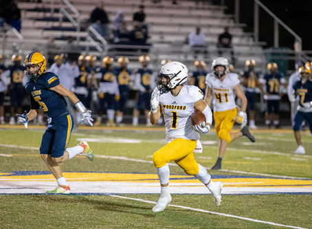 Jackets comeback falls short at fourth-ranked Franklin County, After positive COVID test team goes i