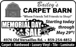 Baileys-Carpet-Barn-Memoria