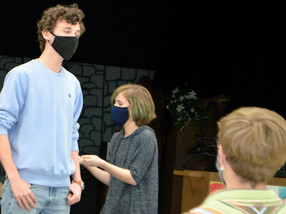 WCHS to perform 'Little Shop of Horrors' April 23