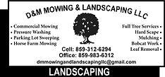 D&M Mowing & Landscaping.jpg