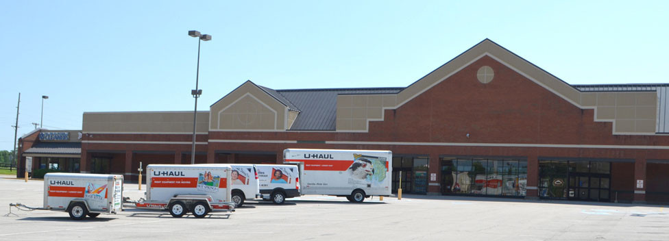 U-HAUL'S plans for the Lexington Road Plaza are on hold after losing a key vote during Monday's meeting of the Versailles-Midway-Woodford County Planning Commission. (File Photo)