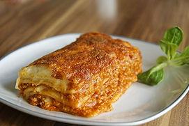 Lasagnes - Plats cuisinés