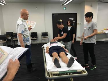 第4回宮古島ISLSコース@沖縄協同病院が開催されました