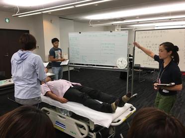 第7回沖縄INARSコースが開催されました