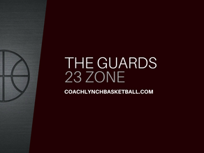 23 Zone - The Guards