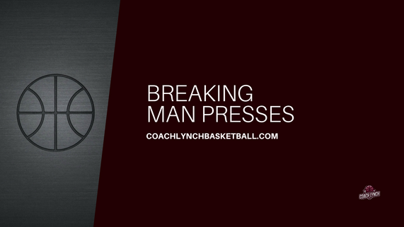 Special Situations: Breaking Man Presses