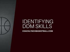 Identifying DDM Skills