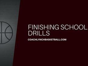 Finishing School (II) - Practice Drills