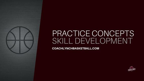 Skill Development Practice Concepts