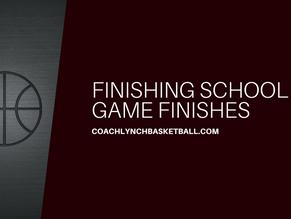 Finishing School (I) - Game Finishes