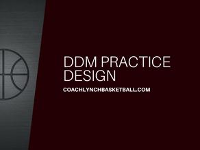 DDM Practice Design