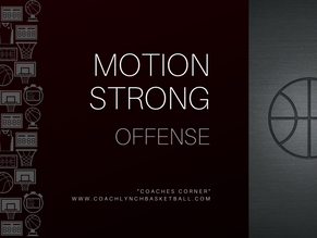 Motion Strong Action
