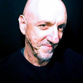 Toby Tobias Portrait
