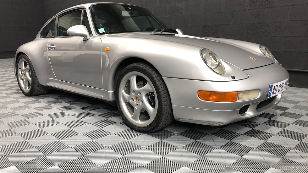 Porsche 993 carrera S Orig France