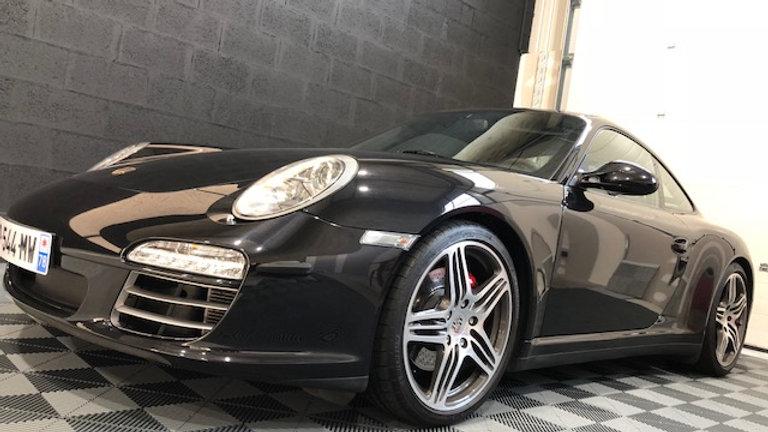 Porsche 997 carrera 4S phase 2 PDK