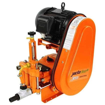 Lavadora Industrial J500 3 Pistões 26 L/min 500 psi 3 cv Jacto