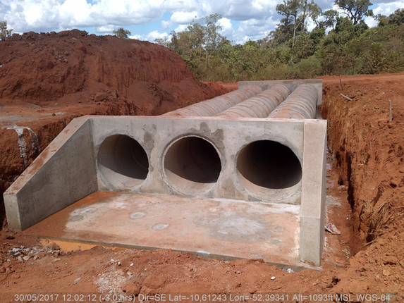 MT-437/430 (São José do Xingu-MT)