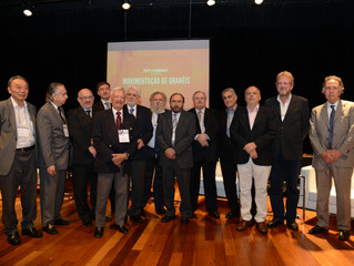 Grupo MIC participa do Forúm Brasil Mineral