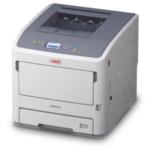 OKI MPS5501b