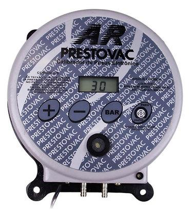 Calibrador de Pneu Eletrônico Prestovac