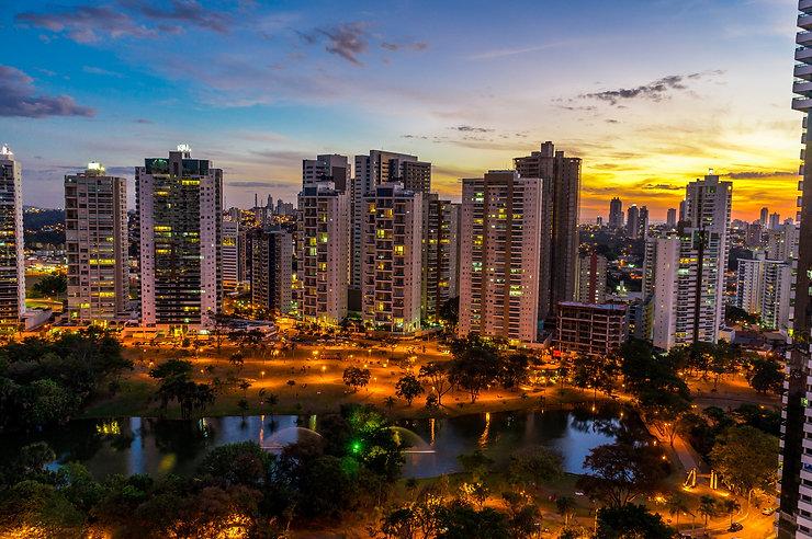 Marketing imobiliário Goiânia