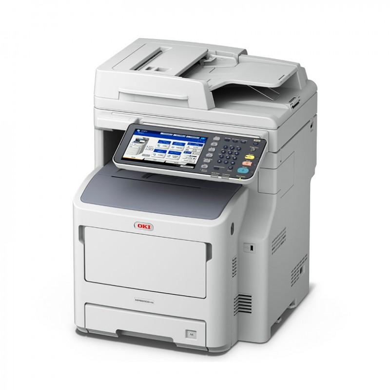 OKI MPS5502