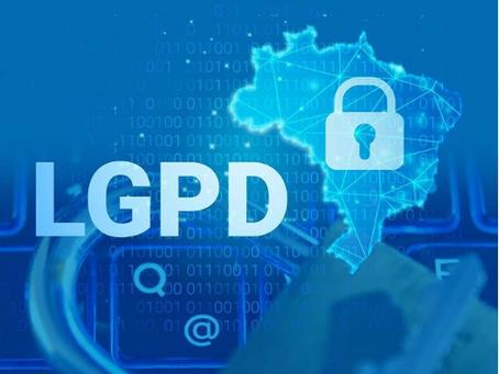 Como a TI se adequa a LGPD?