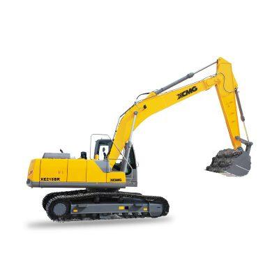 Escavadeira XE215BR