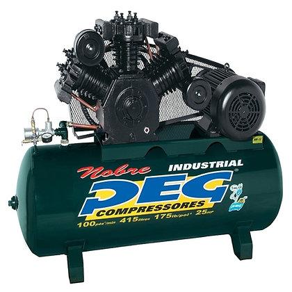 Compressor de ar 100 415 PEG
