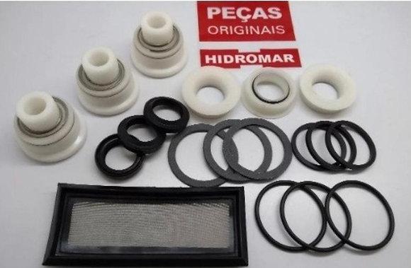 Kit peças lavadora Hidromar