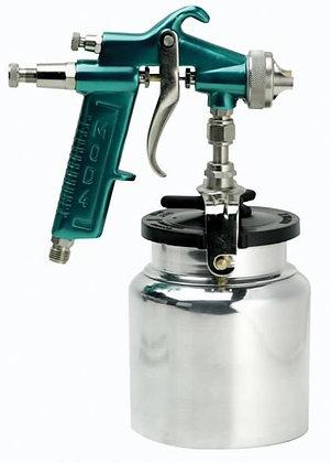 Pistola baixa pressão mod. 4 arprex para compressor