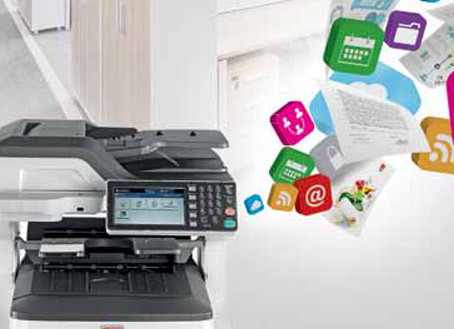 Outsourcing de impressão: parceria que traz tranquilidade