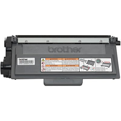 BROTHER Cartucho toner preto TN3382BR Brother CX 1 UN