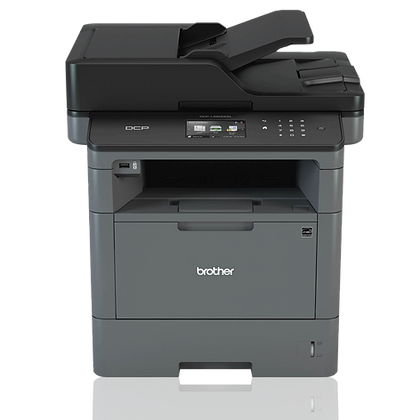 BROTHER DCPL5502DN
