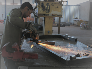 Mantenha os equipamentos industriais da sua empresa em bom estado com o Grupo MIC