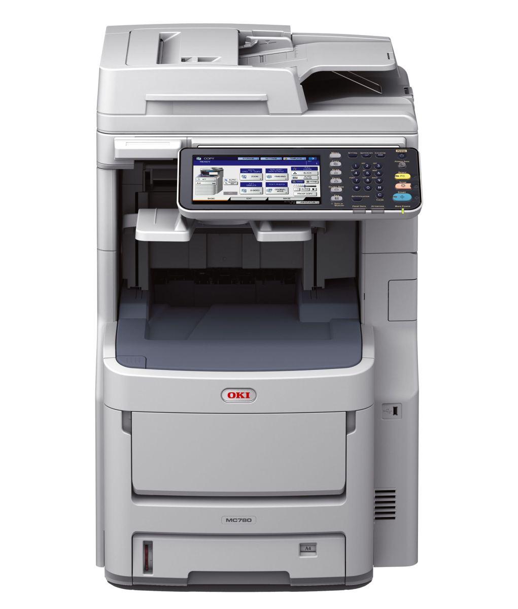 OKI MC780