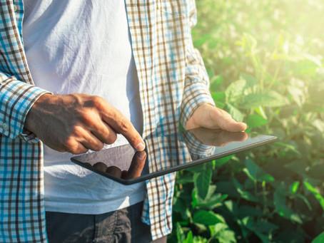 Agricultura Digital: agora é a hora da mudança!