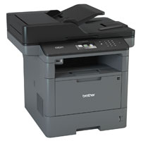 Brother DCP-L5602DN