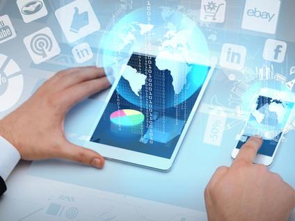 Tendências do marketing digital em 2018