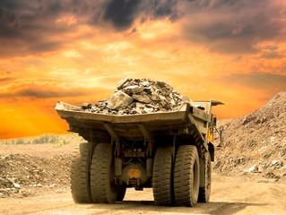 Setor de mineração prevê expansão em 2018