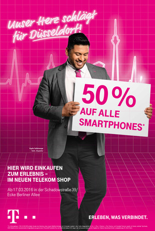 Client: Deutsche Telekom AG