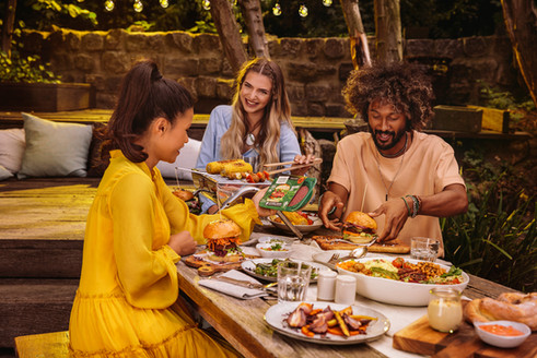Garden Gourmet for Nestlé (Annual Report 2019)