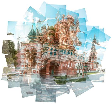 2015 Basilius, Moscow