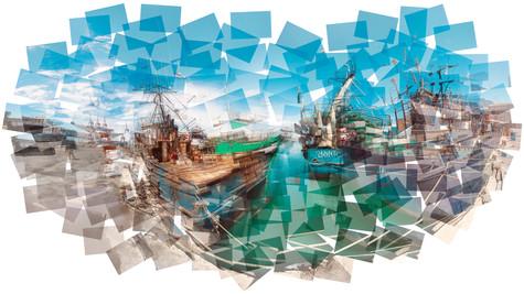 2011, Harbour, Capetown