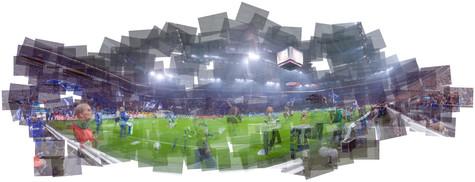 2009, Auf Schalke, Gelsenkirchen