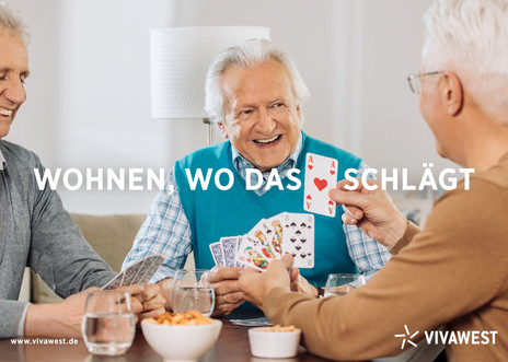 Client: Vivawest Wohnen GmbH
