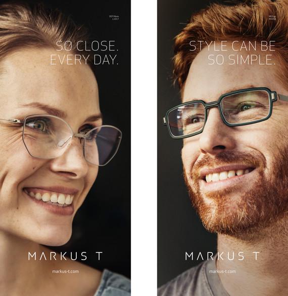 Client: Markus T