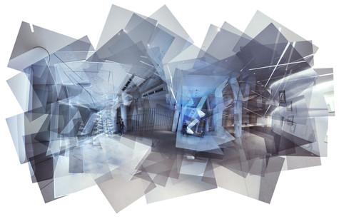 2011, Deutsche Bank, Brand Space