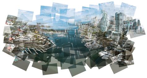 2010 Granville Island, Vancouver